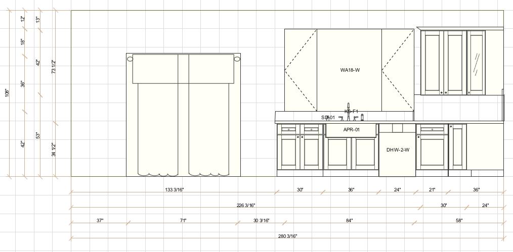 kitchen-elevation-in-pro-kitchen