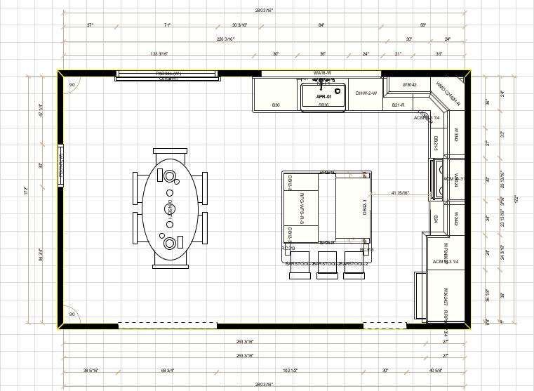 kitchen-floor-plan-to-scale