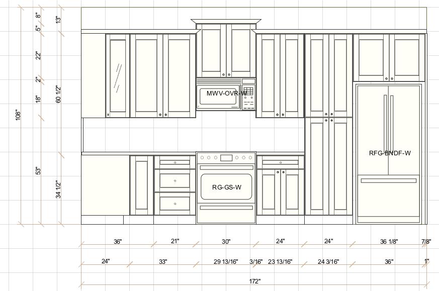stove-wall-kitchen-elevation