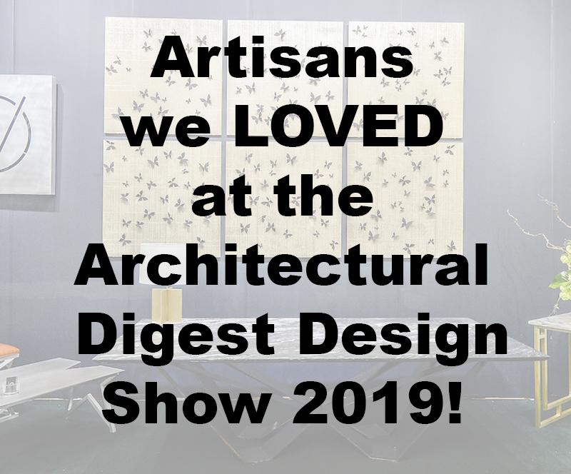 architectural-digest-show-artisans