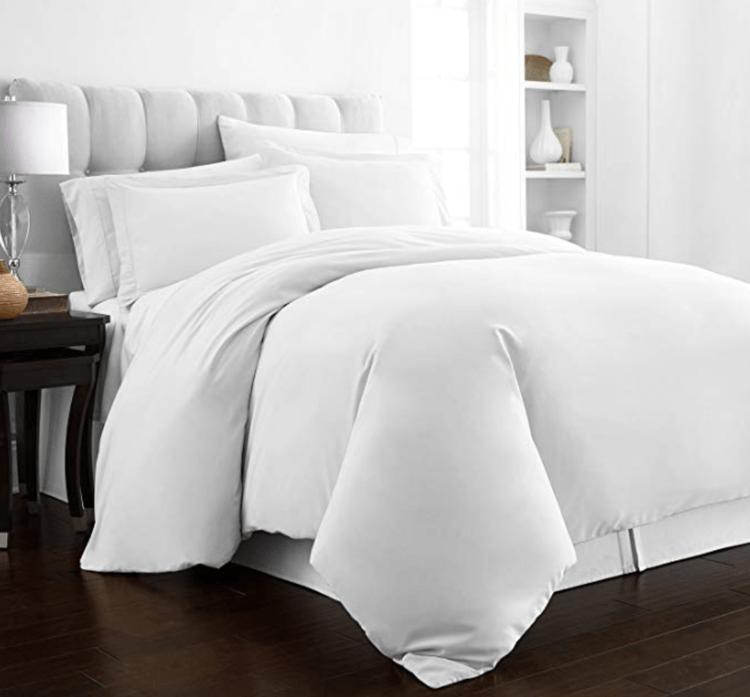 white-duvet-cover