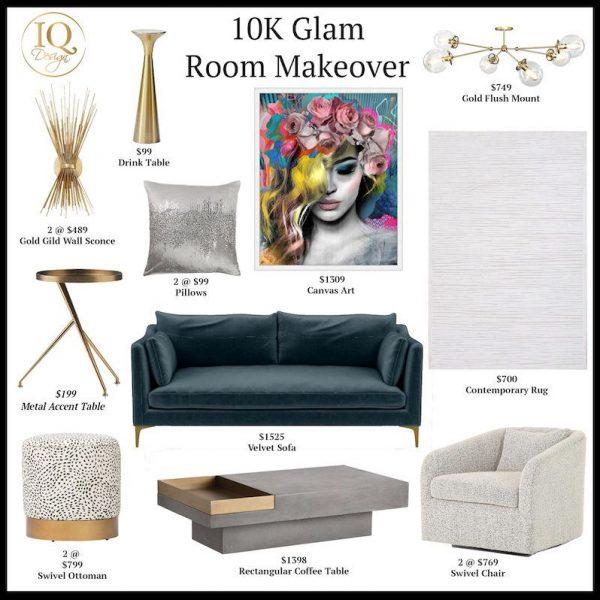 10K-room-makeover-with-her-artwork-1