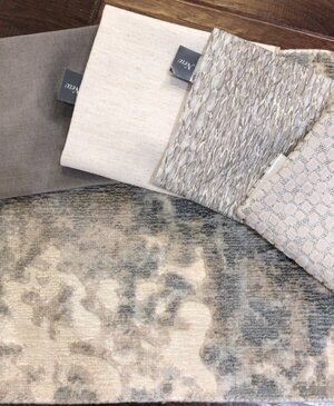 gray-creme-and-blue-color-palette-with-contemporary-rug-1