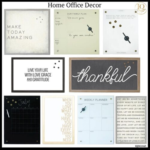 SURVIVING QUARANTINE WITH CUTE HOME OFFICE DECOR ON SALE NOW!