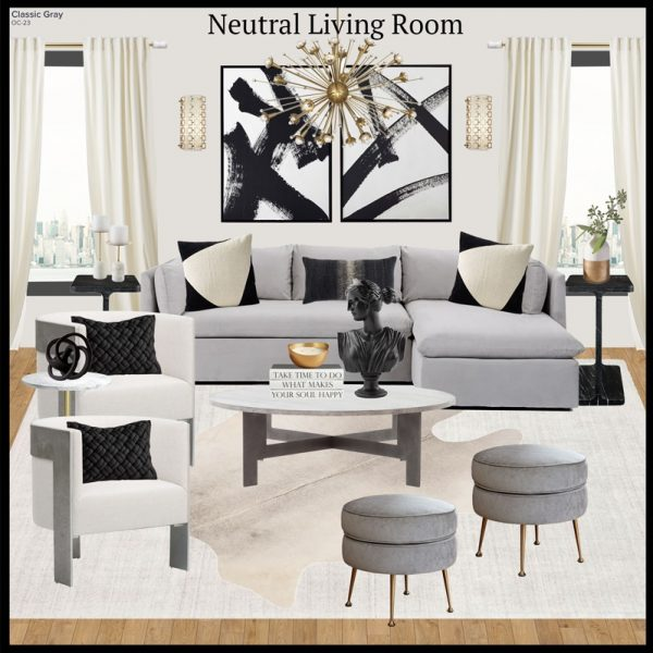 neutral-living-room-with-gray-sofa