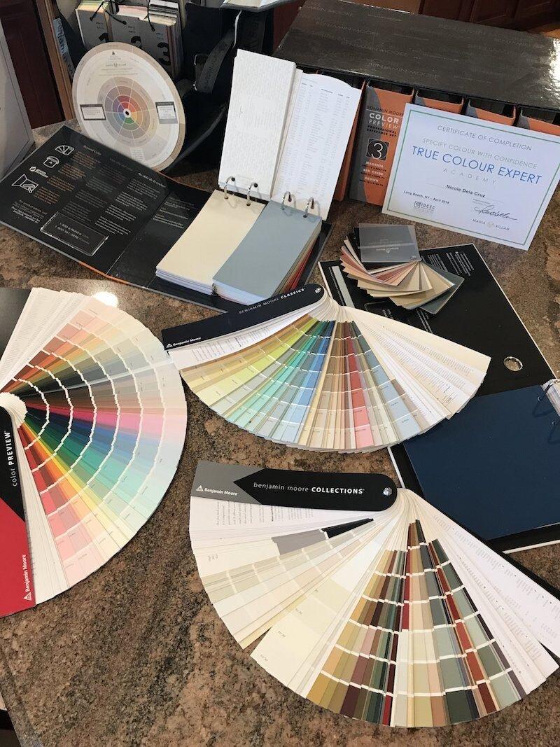 benjamin-moore-paint-samples