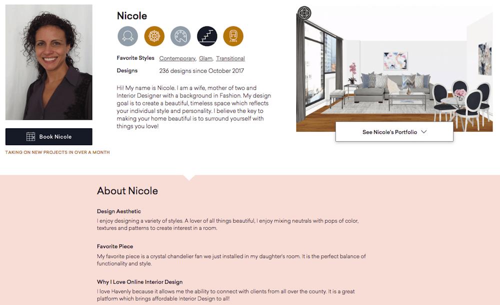 nicole-delacruz-havenly-profile-page