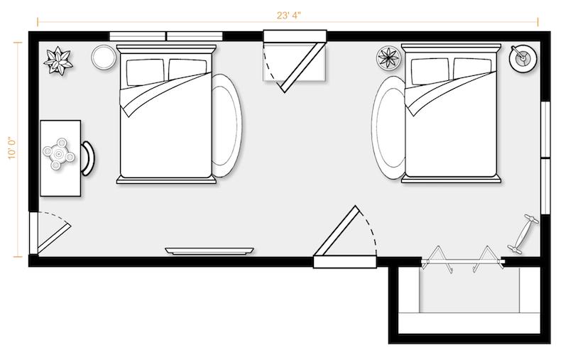 airbnb-floorplan