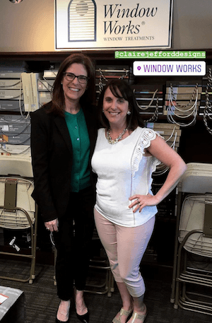 claire-jefford-and-luann-nigara-lunch-and-learn