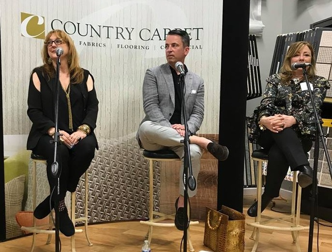 country-carpet-asid-design-event