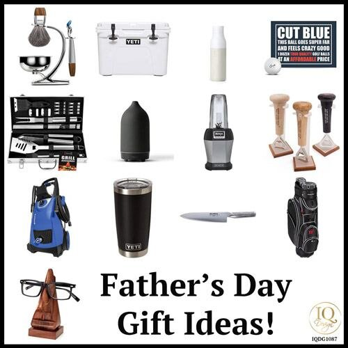 21 Father's Day Gift Ideas for the Coolest Dad Around