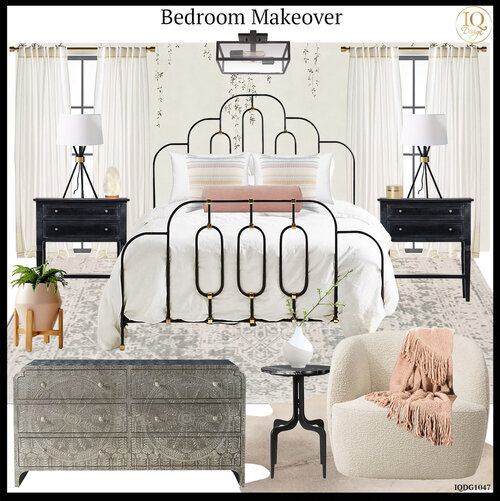 How To Save Money On Your Bedroom Makeover