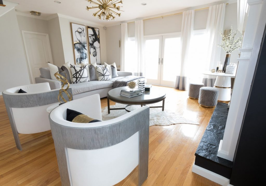 living-room-with-classic-gray-walls-and-bernhardt-chairs-1200x840