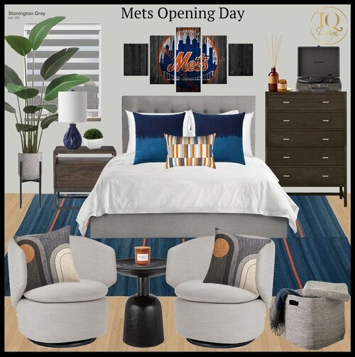 mets-bedroom-with-gray-tufted-headboard