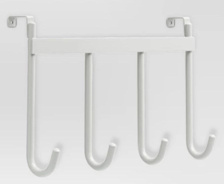 over-the-door-rack