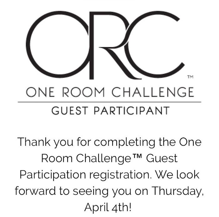 Spring 2019 ORC Guest Participant!