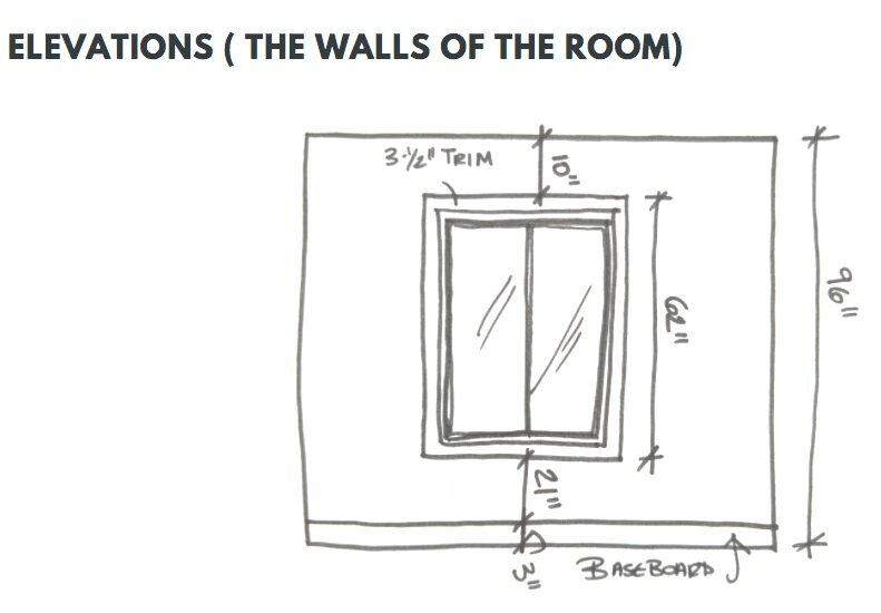 wall-elevations
