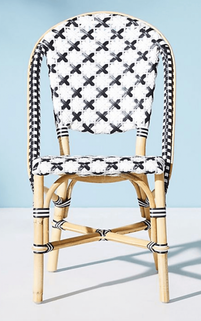 woven-bistro-dining-chair
